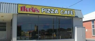 Herb's Pizza