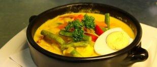 Vanidol's Asian Cuisine