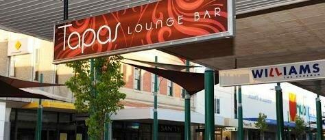 Tapas Lounge Bar