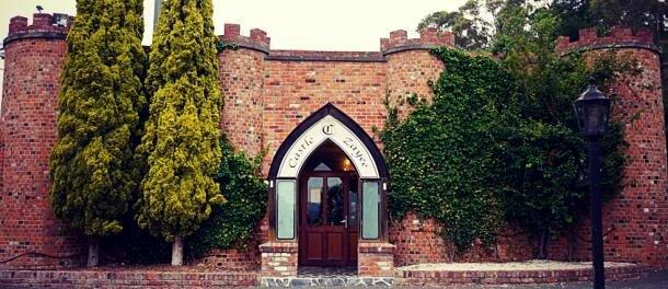 Castle Zayee