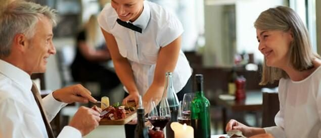 How We Judge Our Restaurant Dining Experiences
