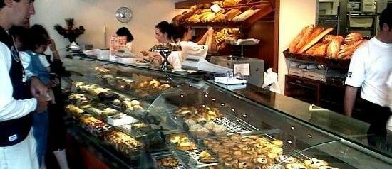 Banjo's Bakery Cafe Hobart
