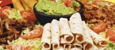 Monties Revenge Tex Mex Restaurant