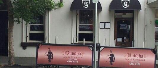Buddha Cafe & Restaurant