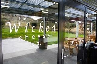 Wicked Cheese Co